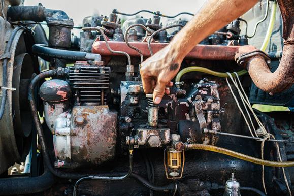 Entretien et réparation motoculture - Argentan